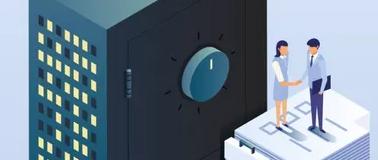 """浅谈""""保密柜""""的重要性及发展过程"""